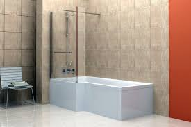 large bathtubs with shower simple bathroom shower tile ideas large