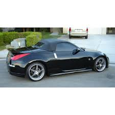 nissan 350z nismo spoiler search for nissan infiniti performance aftermarket and oem parts