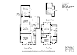 Apsley House Floor Plan 5 Bed Semi Detached House For Sale In 10 Apsley Road Newbridge