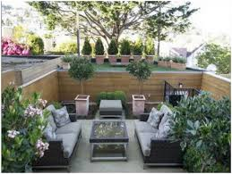 Patio Design Ideas For Small Backyards by Backyards Wondrous Image Of Backyard Patio Ideas For Small