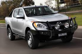 mazda models australia mazda bt 50 prices revealed for australia photos 1 of 4