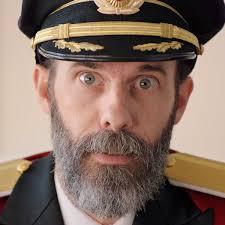 Captain Obvious Meme - hotels com captain obvious please go away commercial funny tv