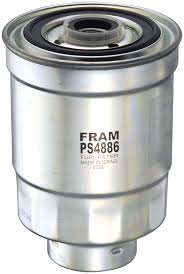 amazon com fram ps4886 fuel and water separator spin on filter