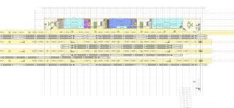 train floor plan gallery of silvio d u0027ascia wins competition to design morocco rail