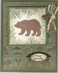191 best stampin u0027 up men u0027s card ideas images on pinterest