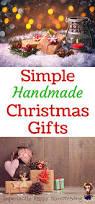 simple handmade christmas gift easy diy presents anyone can make