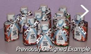 table centerpieces shower favors dallas cowboys baby shower hand