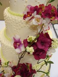 wedding cake flower order silk cake flowers online silk wedding flowers and bouquets