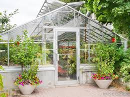 Backyard Green House by How Do I Choose The Best Backyard Greenhouse With Picture