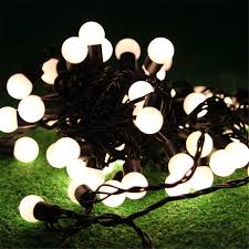 Globe Lights Patio by Christmas Garland With Lights Outdoor Christmas Lights Decoration