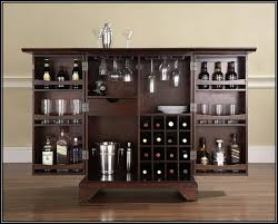 Glass Bar Cabinet Designs Kitchen Bar Cabinet Ideas Coryc Me