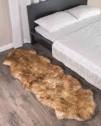Bare Skin Rug Real Fur Rugs Fursource Com