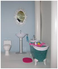 How To Put A Frame Around A Bathroom Mirror by Doll Lightful Townhouse U0026 Studio