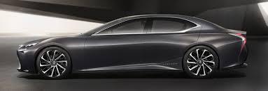 lexus uk configurator lexus lf fc hydrogen concept u2013 complete guide carwow