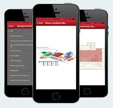 download the sema show mobile app today