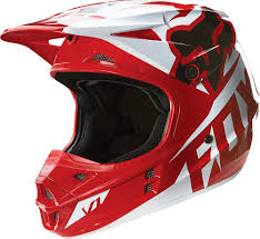 childrens motocross helmet 2016 fox racing v1 race helmet motocross dirtbike mx atv ece dot