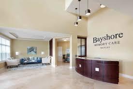bayshore memory care bayshore retirement partners