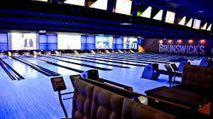 Bowling Bad Kissingen Brunswick To Sell Retail Bowling Centers To Bowlmor Amf
