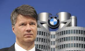 bmw ceo bmw ceo krueger returns to work after fatigue related collapse in