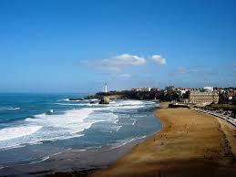 chambre d hote biarritz vue sur mer appartement magnifique t4 vue mer biarritz centre b9269