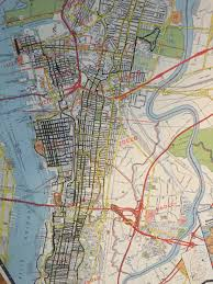 Map Of Hudson County Nj Biking Every Street In Hudson County The 10 Top Streets From The