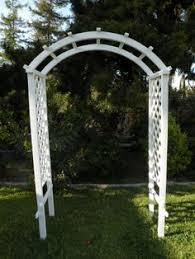 wedding arches to rent rustic x wedding arch do it yourself home projects from
