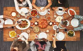 practicing compassion at thanksgiving dinner family matters