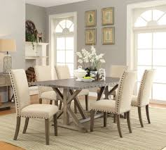 Dining Room Accent Pieces Chair Modern Dining Room Tables And Chairs Contemporary Dinette