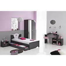 ensemble chambre fille chambre gris clair et avec chambre fille grise chambre enfant