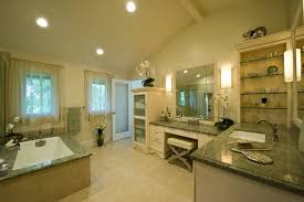 Ferguson Bath Kitchen And Lighting Silestone Vs Granite For A Traditional Bathroom With A Kitchen