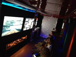 zoom mobile gaming our game theater