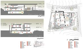 inspiring modern home floor plans designs modern house floor plans