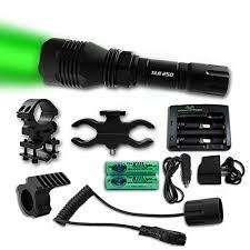 cyclops varmint gun light choosing the best coon hunting lights advanced hunter