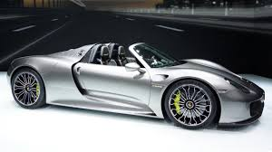 porsche hypercar bbc autos most fascinating supercar of 2013 porsche 918 spyder