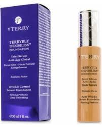 by terry terrybly densiliss wrinkle control serum foundation 8 5 spring shopping sales on by terry terrybly densiliss wrinkle