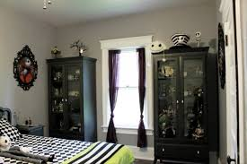 nightmare before room decor decorating