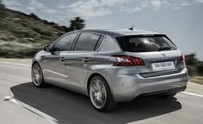 peugeot 308 touring peugeot 308 history of model photo gallery and list of modifications