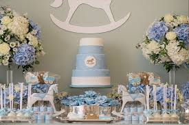baby shower events victoria flowers garden party