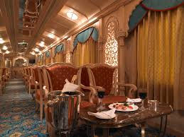 maharaja express train top five reasons to choose maharajas express ground report
