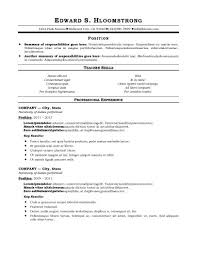 89 best yet free resume templates for word free resume templates fast easy livecareer