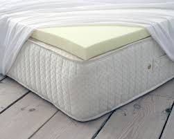classic memory foam mattress topper zen bedrooms uk classic memory foam mattress topper
