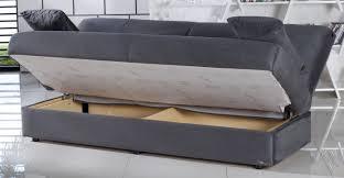 Sofa Sleeper With Storage Of Convertible Sofa Sleeper Alluring Interior Design Plan For