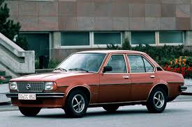 opel ascona sport opel ascona 1975 pictures opel ascona 1975 images 1 of 10