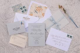 lace wedding invitations diy tutorial floral and lace wedding invitations