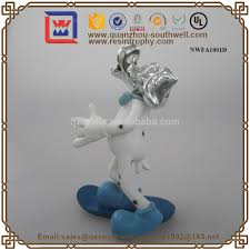 plastic dog statue plastic dog statue suppliers and manufacturers