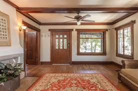 palm terrace craftsman in pasadena great exterior interior features