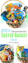 Themed Gift Basket Ideas 250 Easter Basket Ideas For All Ages