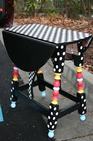 best 25 funky painted furniture ideas on pinterest funky
