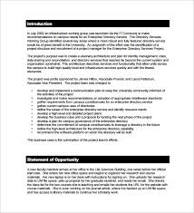 sample business proposal template 25 documents in pdf word indd