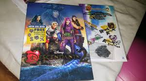 bring home descendants 2 now available on dvd w bonus features